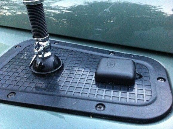 externe GPS Antenne